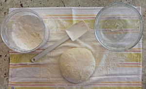 You need to try this no knead bread recipe. It tastes like it came from a bakery and it is incredibly easy to make--forget kneading. | @haleydwilliams