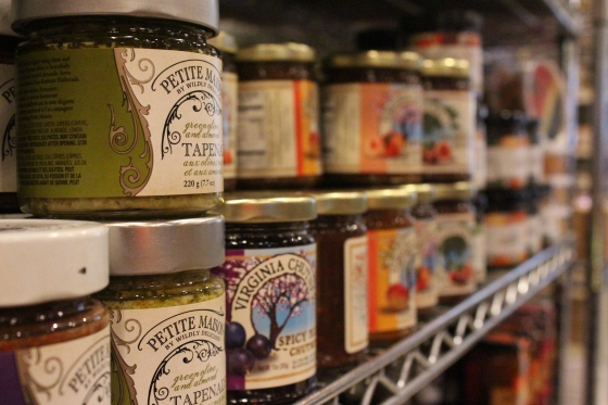 The Cheese Shop of Williamsburg Virginia | If You Give A Blonde A Kitchen