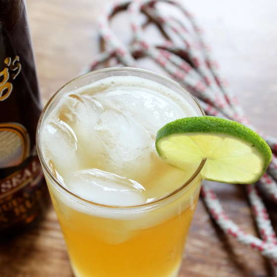 Dark 'n' Stormy | If You Give a Blonde a Kitchen