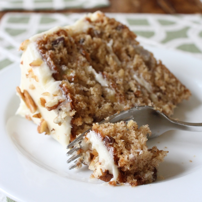 Hummingbird Cake Southern Living Recipe | If You Give a Blonde a Kitchen